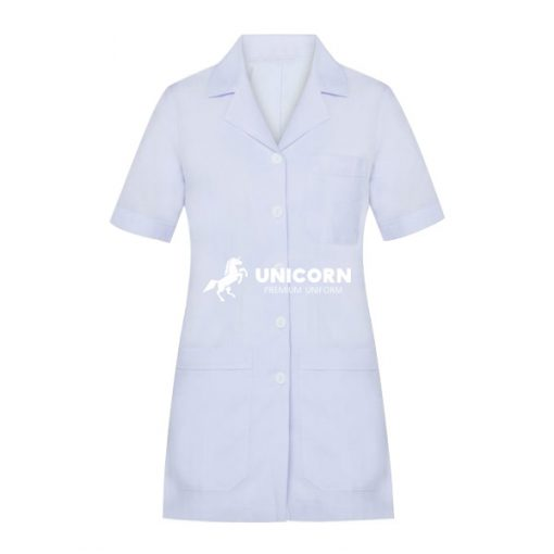 Áo kỹ thuật viên bệnh viện cho nữ
