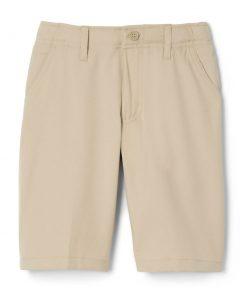 Quần Short Basic màu khaki