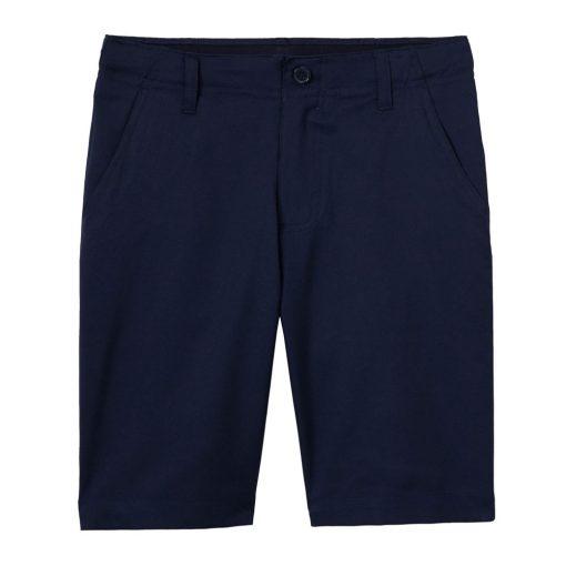 Quần short basic màu xanh nayvy