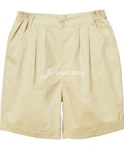 quần short đồng phục cấp 2