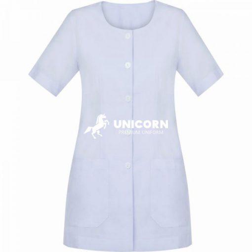 Áo y tá nữ - Đồng phục điều dưỡng nữ