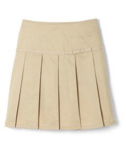 Váy có nơ cao cấp cho học sinh
