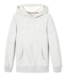 Áo khoác hoodie đồng phục nữ