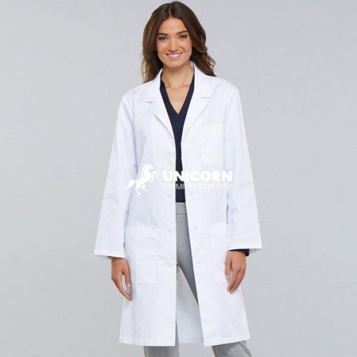 Áo đồng phục bác sĩ nữ mới nhất