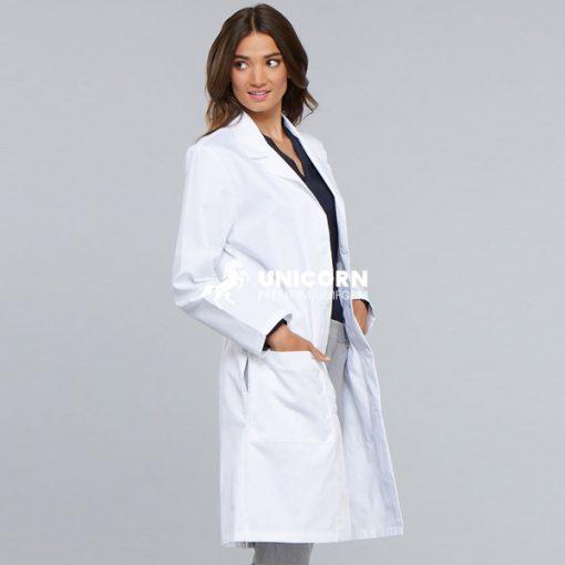 Đồng phục blouse bác sĩ nữ chất lượng tốt, cao cấp