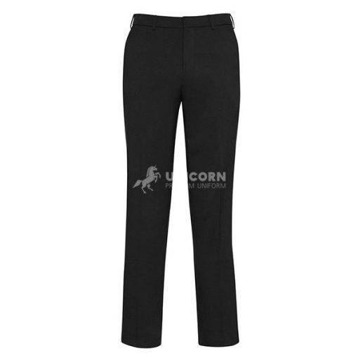 Đồng phục quần tây công sở nam màu đen