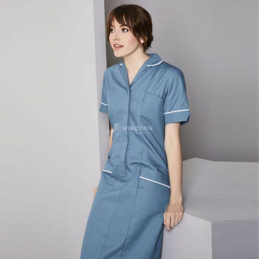 Đồng phục đầm y tá cực kỳ duyên dáng